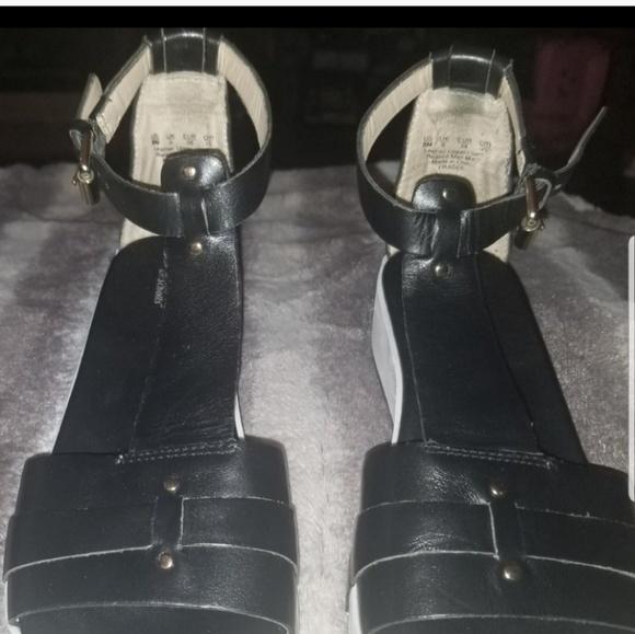 5485e677bbc Dr. Scholl's Fraser Platform Sandal